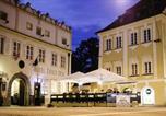 Hôtel Bohême du sud - Hotel Zatkuv dum-1