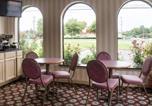 Hôtel Chesapeake - Econo Lodge Chesapeake-3