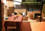 Location vacances Caixas - La Maison d'Adélaïde ( piscine et garage privés)-1
