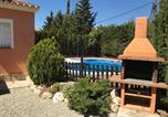 Location vacances l'Ametlla de Mar - Shg Tres Calas Levante-2