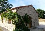 Location vacances Confolens - Gîte Des Vergnes-4