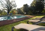 Location vacances Rupit i Pruit - Les Planes d'Hostoles Villa Sleeps 19 with Pool-2