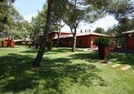 Location vacances Ventabren - Villa in Ventabren-1