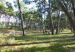 Camping avec Piscine Saint-Valérien - Camping La Pinède-1