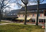 Hôtel Dettelbach - Hotel Cavallestro-3