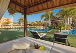 Hôtel Arona - Green Garden Eco Resort & Villas-2