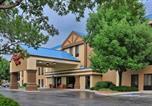 Hôtel Fort Collins - Hampton Inn Loveland-1