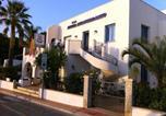 Hôtel San Vito Lo Capo - Hotel Ristorante Mediterraneo Faro-2