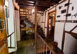 Location vacances Linares de Riofrío - El castanar-3