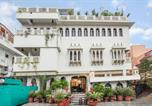 Location vacances Jaipur - 1 Br Guest house in Gopalbari, Jaipur (Fd16), by Guesthouser-1