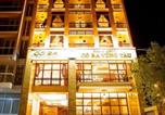 Hôtel Vung Tàu - Co Ba Vung Tau Hotel-1
