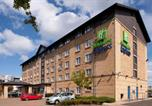 Hôtel Haddington - Holiday Inn Express Edinburgh - Leith Waterfront-4