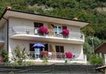 Location vacances Predore - Piccolo Paradiso-2