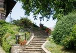 Location vacances Marbach an der Donau - Haus Sundl - Privatzimmer-2