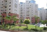Location vacances पुणे - Amigo Serviced Apartment-Kalyaninagar-2