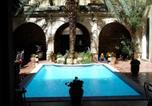 Location vacances Narbonne - Hotel Particulier Xvii ème.-1