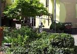 Location vacances Barby (Elbe) - Pension Elisabeth am Elberadweg-1