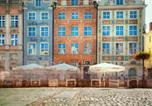 Hôtel Gdańsk - Ibb Hotel Długi Targ-3