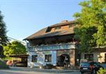 Location vacances Obdach - Bärnthaler Gasthof Restaurant-1