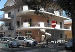 Location vacances Cervia - Appartamenti Buratti-1