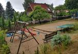 Villages vacances Korswandt - Ośrodek Wczasowy Złoty Dąb - domki-4