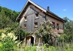 Location vacances Labaroche - La Grange d'Hannah - gîte & chambre d'hôtes de charme-1