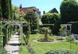 Hôtel Civray-de-Touraine - Hotel La Roseraie-3
