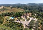 Hôtel Rapolano Terme - Barottoli Casa Vacanze-2