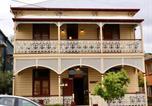 Hôtel Brisbane - Aussie Way Hostel