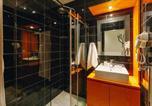 Hôtel Nis - Magico Rooms & Apartments-4