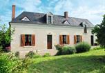 Location vacances Candé-sur-Beuvron - Ferienhaus Chaumont sur Loire 200s-1