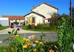 Location vacances  Ardennes - Gîte aux Portes de l'Argonne-1