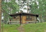 Location vacances Karasjok - Cabin at Huskies Farm-1