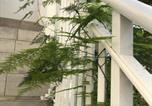 Location vacances Saint-Francois - Apartment Rue Alexandre Dumas - 2-2