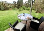 Location vacances Red Hill - The Orchard Luxury Accommodation-3
