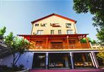 Location vacances Hangzhou - Moganshan Qiyu Sport Guesthouse-1