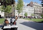 Location vacances Marseille - Apartment T2 Marseille Vieux port-1