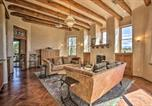 Location vacances Albuquerque - New! Stunning Santa Fe Home w/ Indoor Pool-2