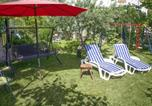 Location vacances Omiš - Quaint Apartment in Gata with Lovely Garden-1