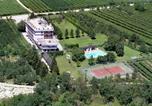 Hôtel Trentin-Haut-Adige - Aktiv Hotel Eden-1