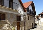 Location vacances Garralda - Casa Rural Aciri-I-2
