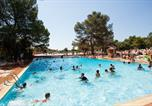 Camping avec Club enfants / Top famille Théoule-sur-Mer - Camping La Pierre Verte-1