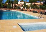 Location vacances Le Muy - Villa au golf de St-Endréol-1