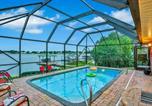 Location vacances Lake Placid - Lakeside Escape-1