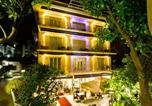 Hôtel Varazze - Hotel Villa Delibera-3