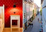 Location vacances Erfurt - Goldhelm Krämerhaus Suiten-1