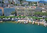 Hôtel Lugano - Hotel Walter Au Lac-1