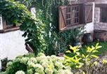 Hôtel Brive-la-Gaillarde - Chambre à la lisière du Périgord et du Limousin-3
