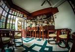 Hôtel Trujillo - Gran Bolivar Hotel-4