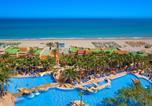 Hôtel Roquetas de Mar - Playacapricho Hotel-1